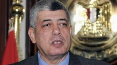Egyptian minister survives assassination bid