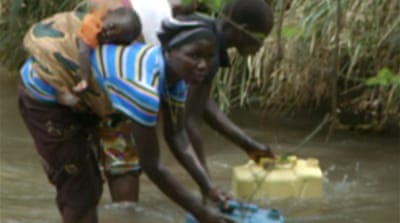 Breaking the cycle of river blindness