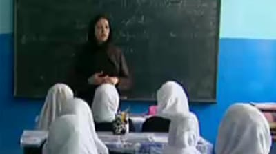 Success and challenges of Afghan education