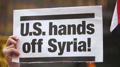 Can Obama win support for a strike on Syria?