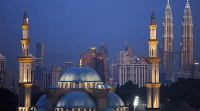 A government appeal against Christians using the word 'Allah' has stirred religious tension in Malaysia [Reuters]