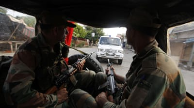 India deploys army to quell communal violence