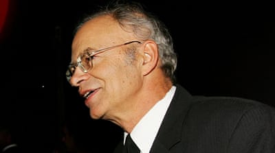 Peter Singer: A moral case for intervention?