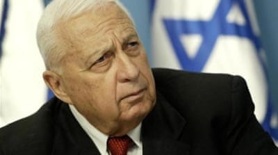 Ariel Sharon: Enemy of peace
