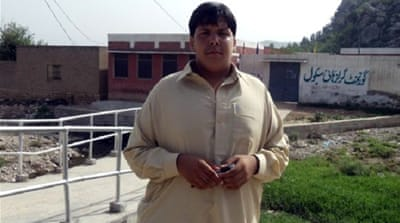 Aitezaz Hassan, 15, died of injuries sustained when he tackled the suicide bomber [Facebook]