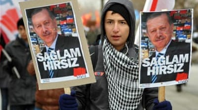 Turkey's negative media image: It is not a conspiracy