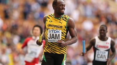 Bolt welcomes the new testing methods given Jamaica's recent issues with athletes using drugs [Getty Images]