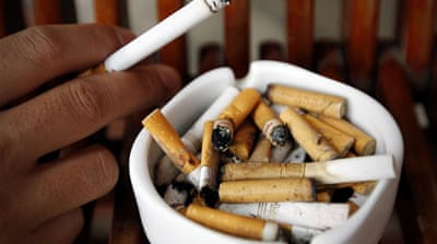 Smoking persists despite 50 years of warnings