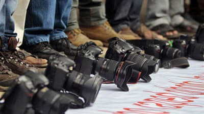 Is photojournalism dying?