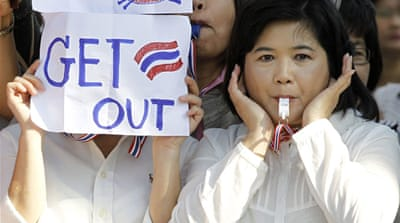 Yingluck Shinawatra: Running out of luck?