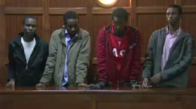 Westgate Mall trial opens in Kenya