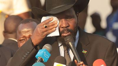South Sudan and the media of conflict