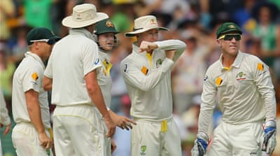 The recent Ashes Tests have been marred by DRS controversy [Getty Images]