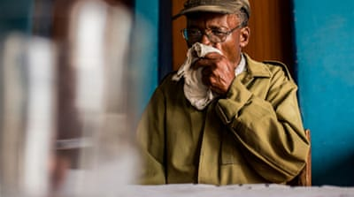 Silicosis: The curse of Lesotho's miners