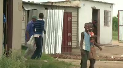 Court ruling leads to evictions in Zimbabwe