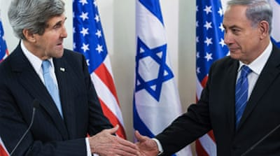 Of negotiations and high treason: Israel-Palestine 'peace'