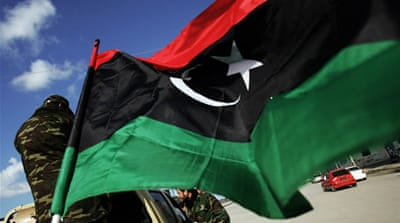 Libya: A failed state or a failed government?