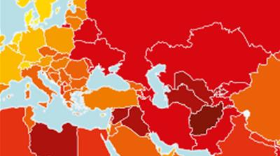 The Corruption Perceptions Index map does not tell the whole story [Transparency International]