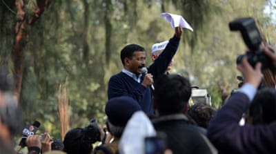 Analysis: AAP walks uncharted path