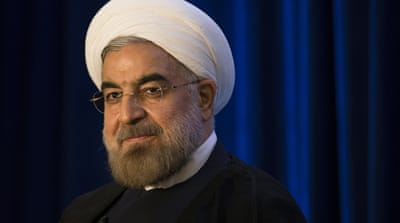 Rouhani: Possible to end US-Iran animosity