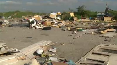 Italy mafia's waste dumps blamed for cancer