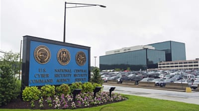 US watchdog calls NSA programme illegal