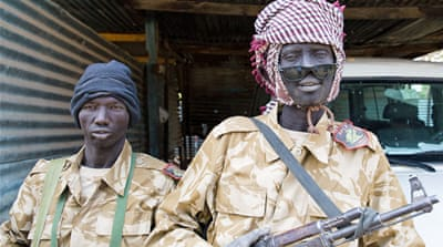 In Pictures: South Sudan cease-fire