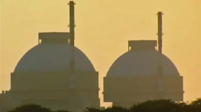 India's nuclear-power plans cause concern
