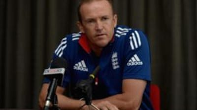 Andy Flower took over in 2009 and helped England win three Ashes series and a World Twenty20 [Getty Images]