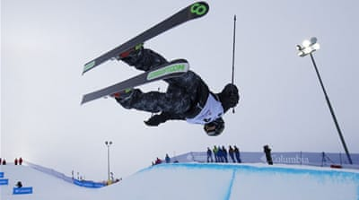 In Pictures: Spotlight on Sochi