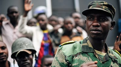 Death of Mamadou: DRC's warrior leader