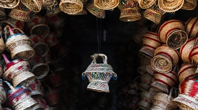 Kangri: The fire-pot that keeps Kashmir warm