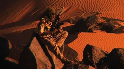 Orphans of the Sahara | Al Jazeera