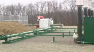 US city's fracking ban intensifies debate