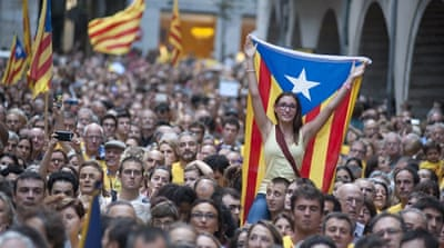 Catalonia: Explaining the independence referendum
