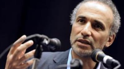 Tariq Ramadan: The West, terrorism and Islam