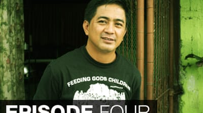 Vote for Me: Elections in Manila