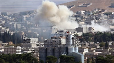 Airstrikes on Syria: Help or hindrance?