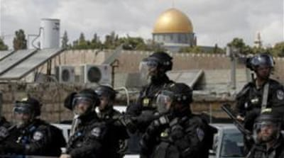 Why is al-Aqsa Mosque vital to Muslims?
