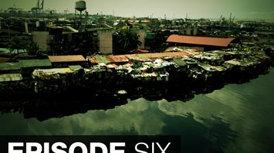 Breaking Out of Manila's Slums