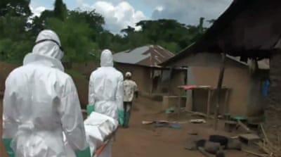 Cuba to send more Ebola medics to W Africa
