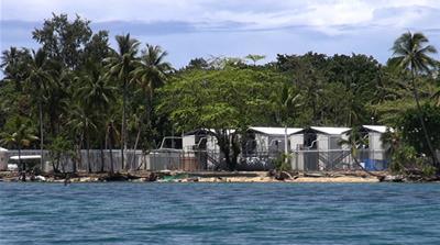 Strangers in Paradise: Australia's offshore detainees