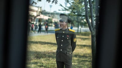 In Pictures: The other side of North Korea