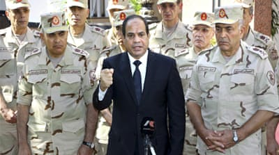 Examining 'free speech' in Sisi's Egypt