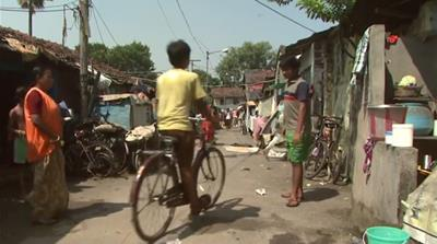 Indian city's bicycle ban angers the poor