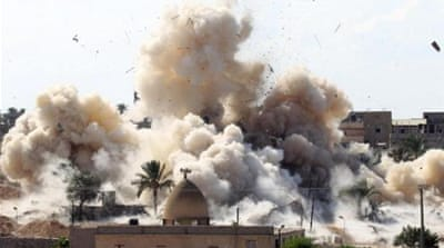 'Alienating Sinai no answer to terrorism'