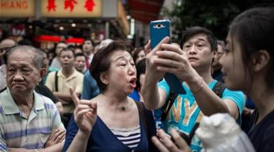 Hong Kong's protest success measured in the future