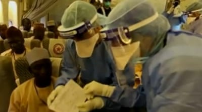 Operating on fear: Surgery in a time of Ebola