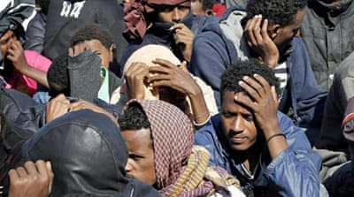 Escaping Eritrea's 'open prison'