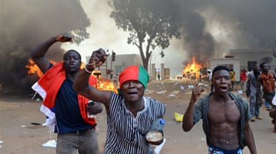 Burkina Faso declares state of emergency